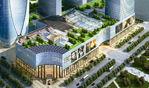 Investing in a Large-Scale Japanese Entertainment Commercial Facility in Ningbo City, China.