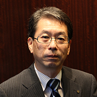 Deputy Chairman, Daiwa Institute of Research  Director, Cool Japan Fund